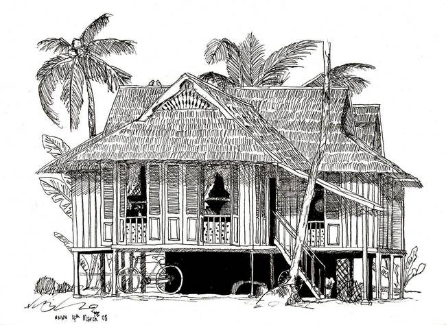 Vernacular Architecture Relating Environmental Issues To
