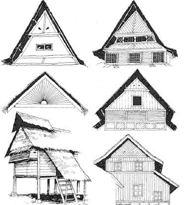 Vernacular Architecture Relating Environmental Issues To Cultural