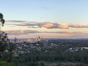 A vision of the city of Perth
